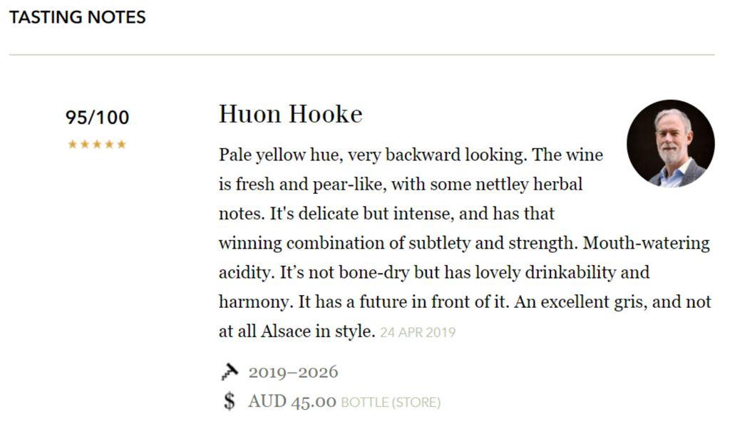 Hooke Pg May 2019 2
