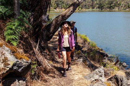 Walking Budj Bim National Park 1920X1124