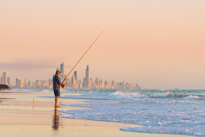 Learn to Fish Gold Coast