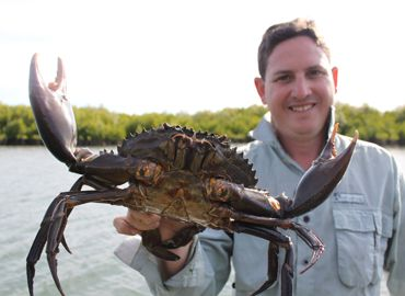 Crab Charters 1
