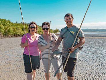Cooya Beach Juan Guiding