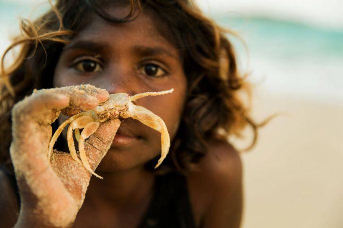 Crab_Child