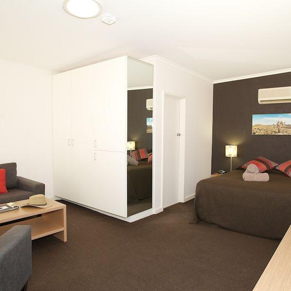 Wilpena Resort Brachina Room