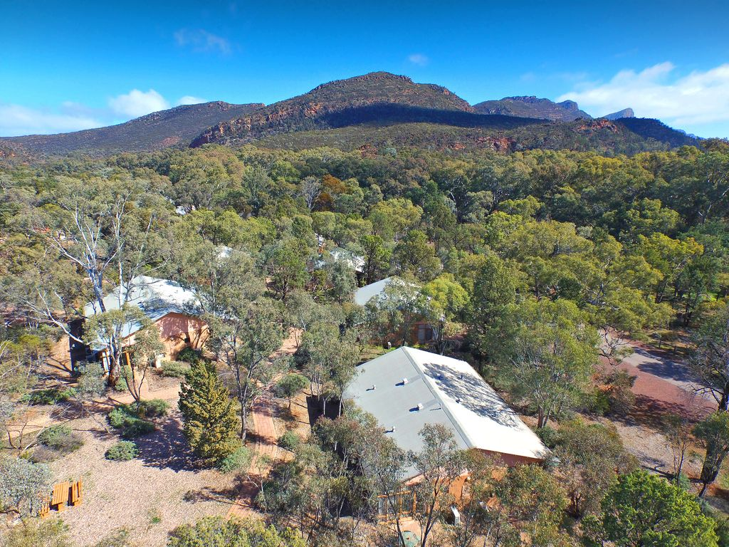 Image result for wilpena pound resort