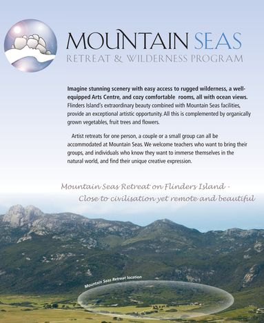 Mountain Seas Retreat & Wilderness Program