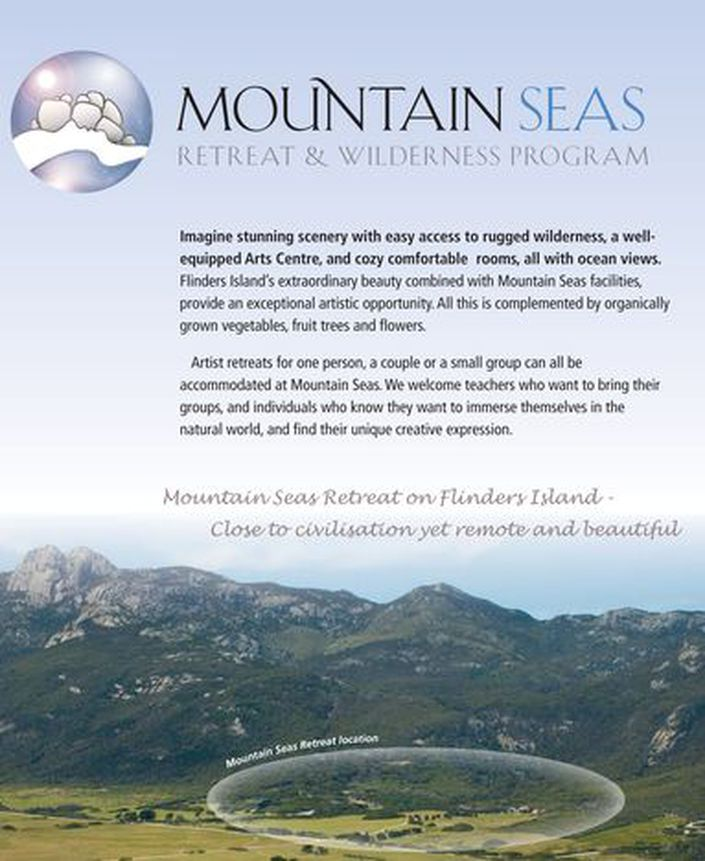 Mountain Seas Retreat & Wilderness Program