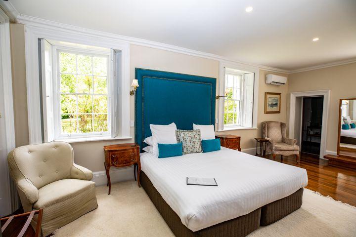 Quamby Estate Deluxe Rooms