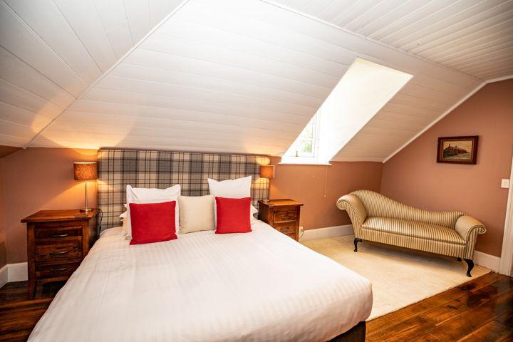 Quamby Estate Superior Rooms