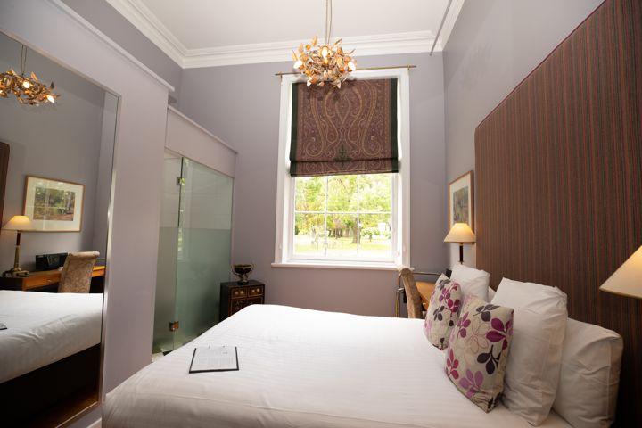 Quamby Estate Standard Rooms