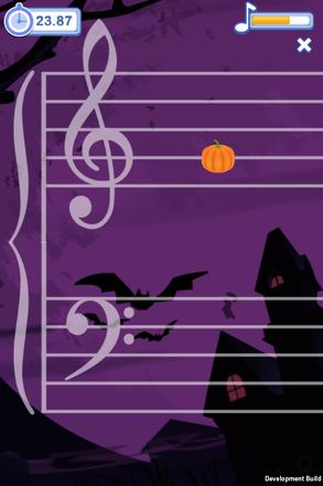 Spooky Pumpkins!