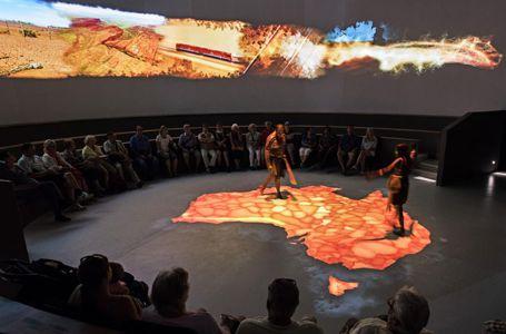 Bulurru Storywaters Theatre
