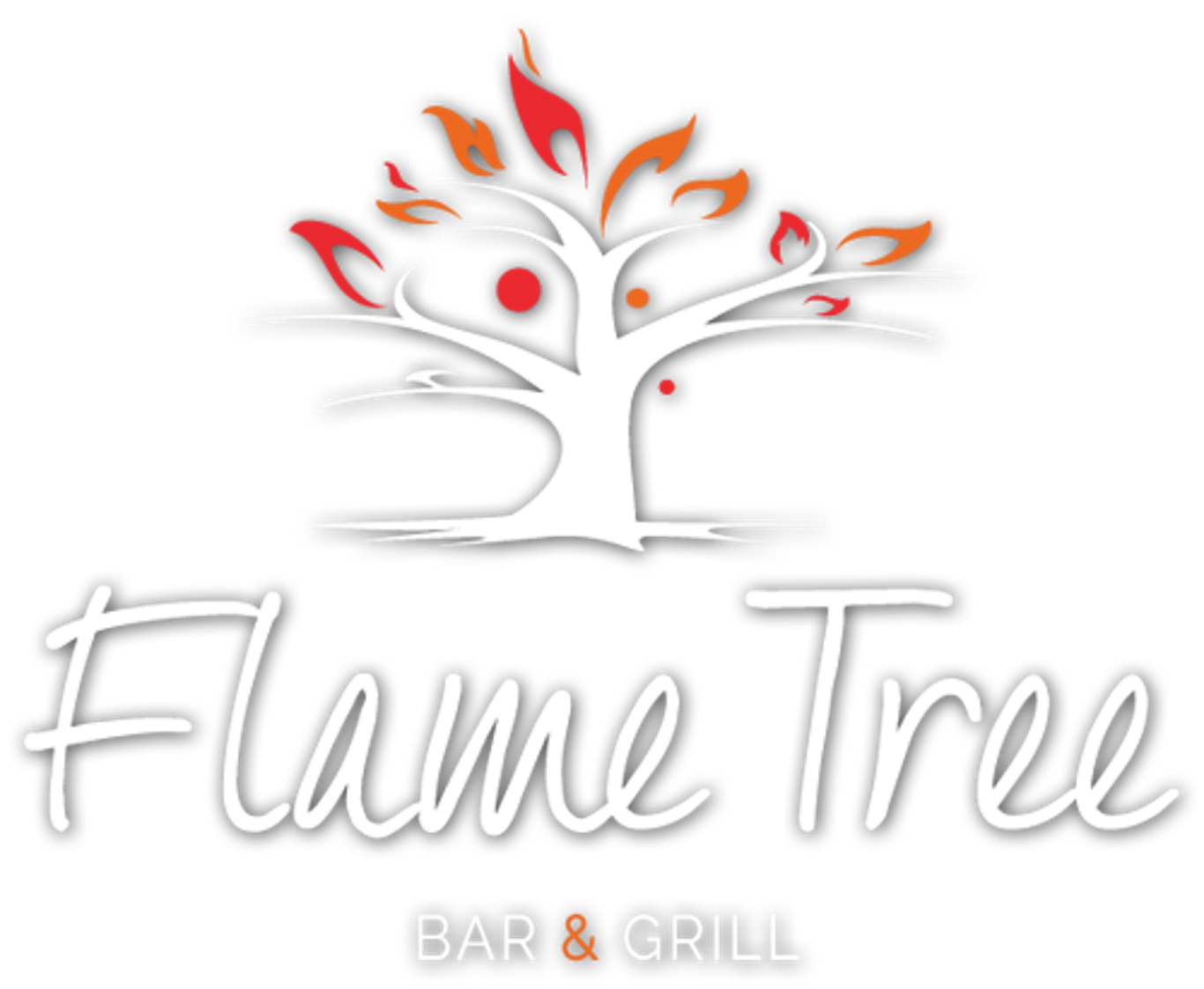 Logo Flame Tree