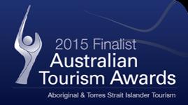 Ata 2015 Finalist Aboriginal Torres Strait Islander Tourism