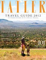 Tatler Travel Guide 2012