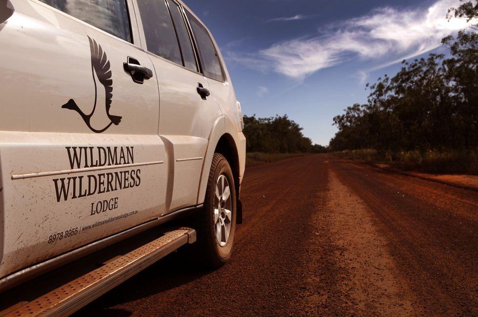 Wildman 4WD