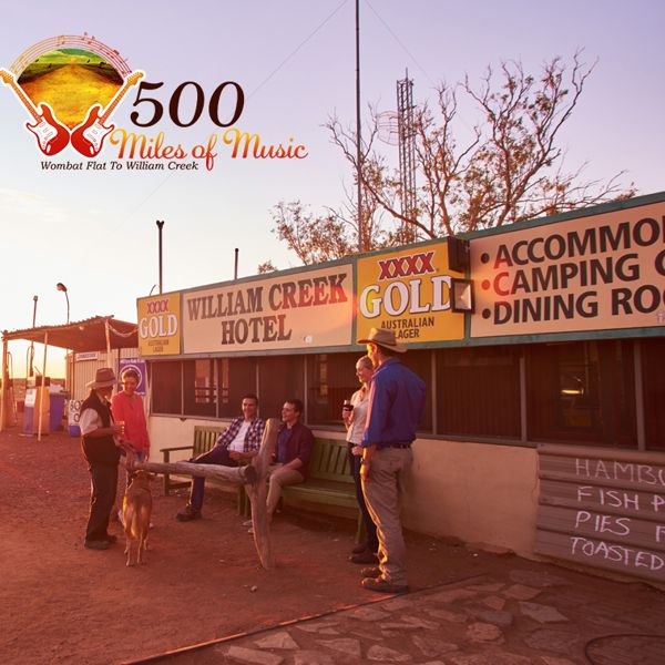 500 Miles Image