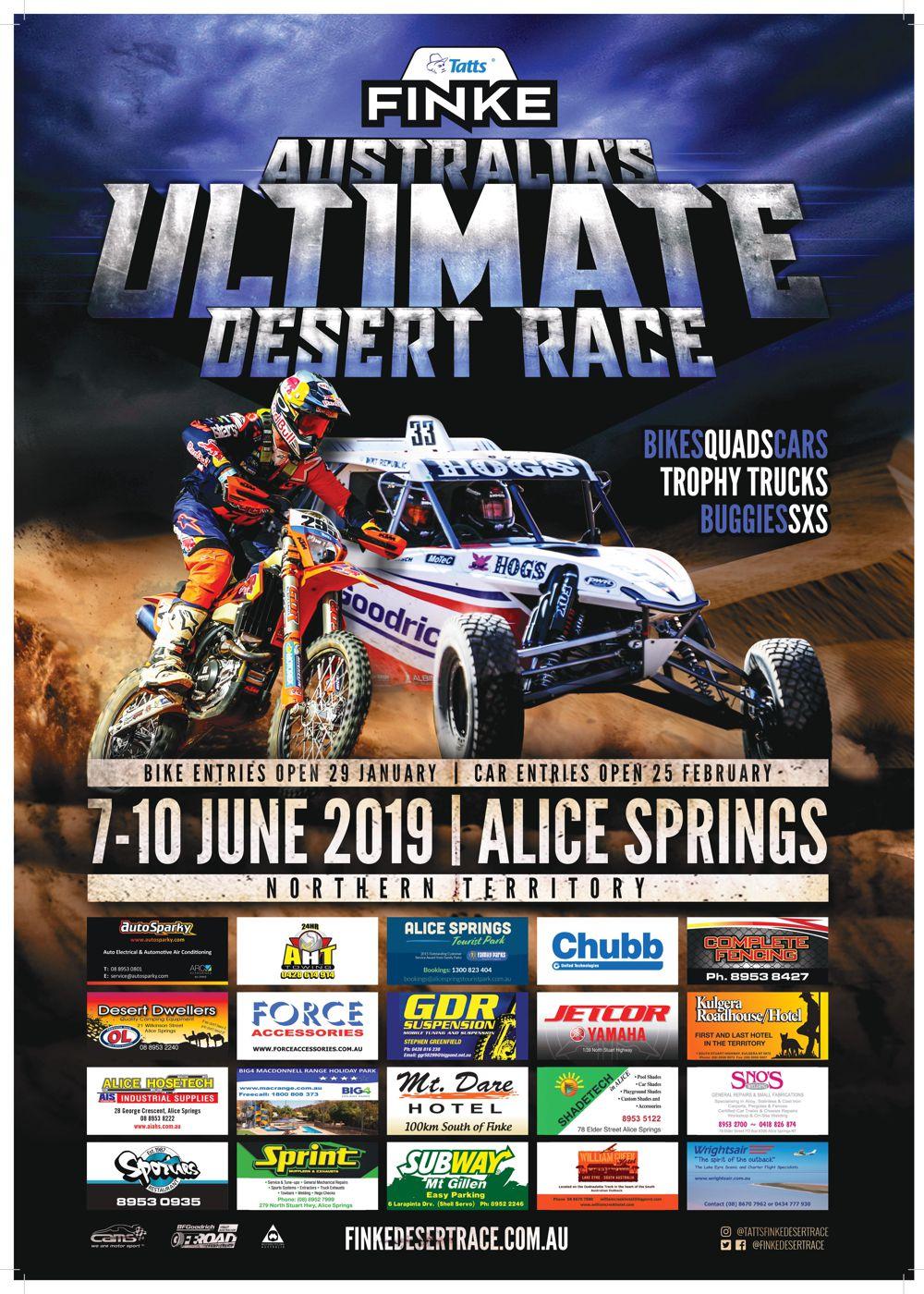 Wch 6 Events Finke Desert Race Image