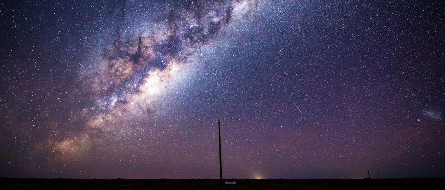 Stargazingwilliamcreekhotel
