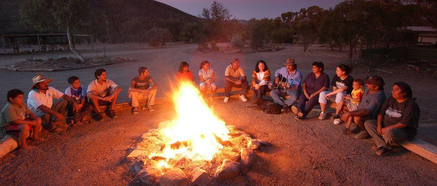 Aboriginal Indigenous Culture