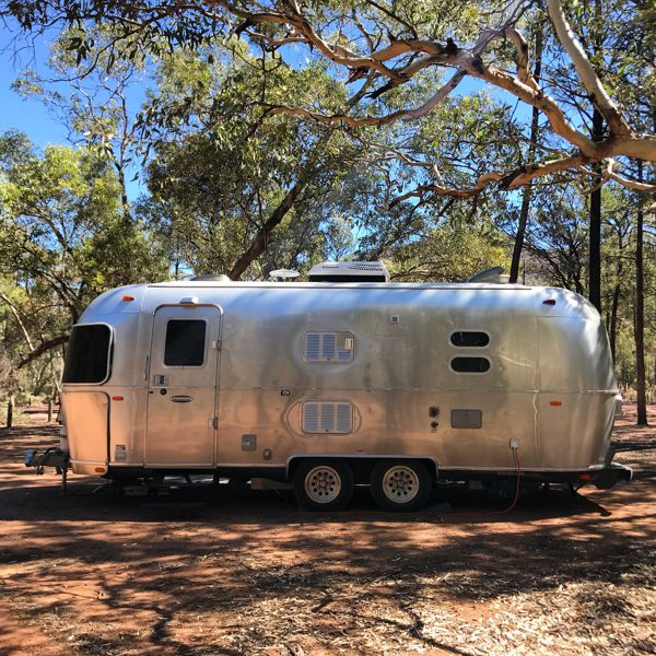 Airstreamwilpenapoundcampground