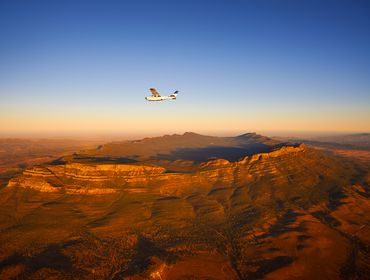 Wilpena_Pound_Flight_126346
